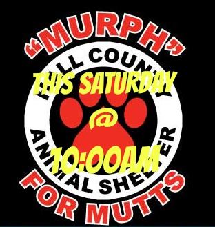Murph Logo 2014