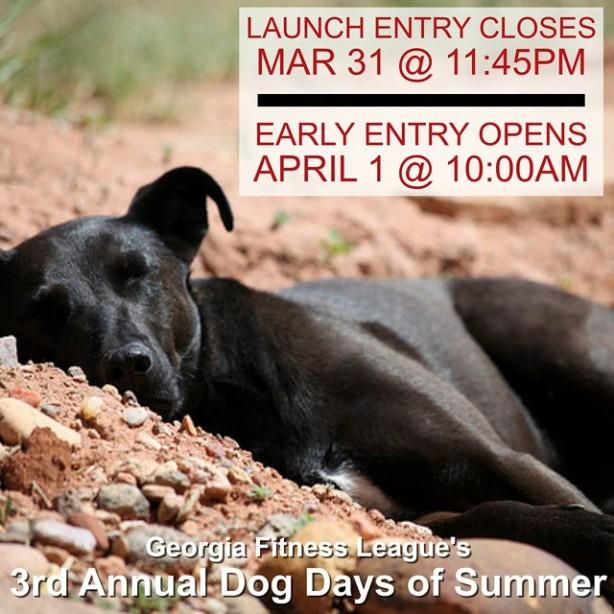 http://www.gflabc.com/events/dogdays3/
