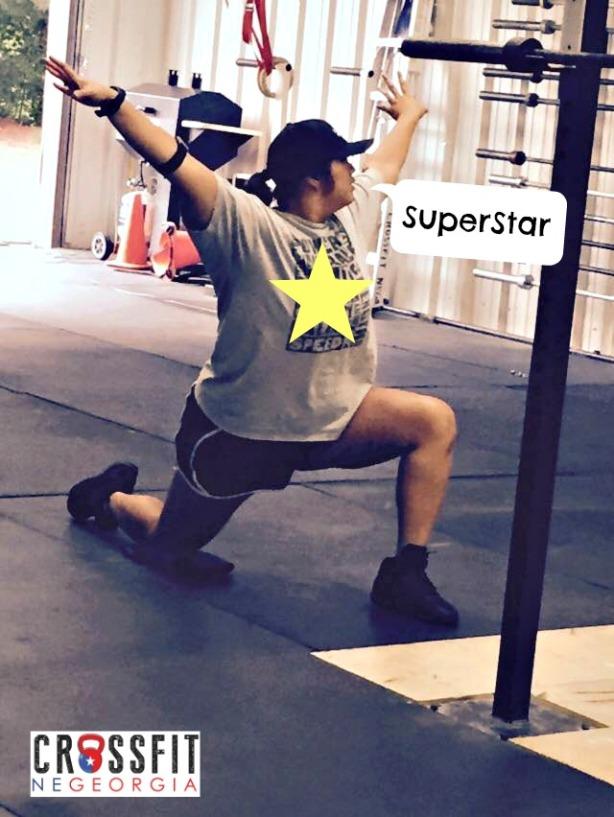 Jessica SuperStar