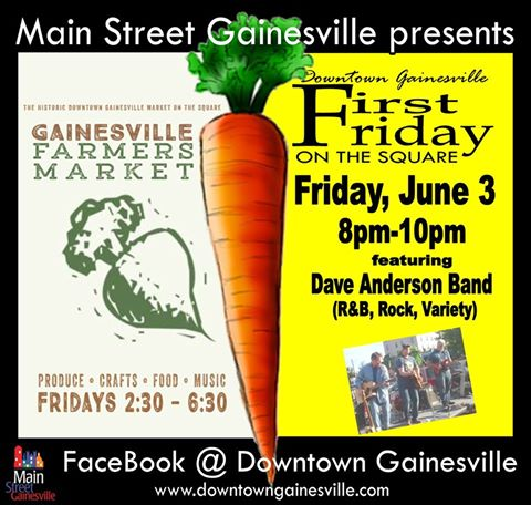 Join us tonight for 1st Friday on the Square. Look for our CrossFit NE Georgia tent. Don't forget to bring a chair or blanket.
