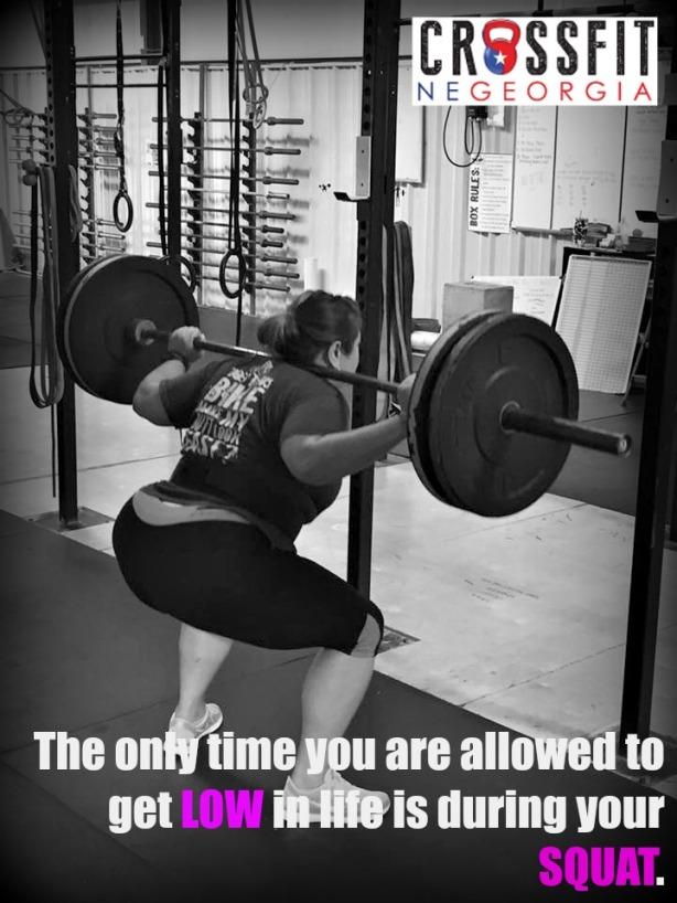 squat-low